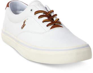 Polo Ralph Lauren Men's Thorton Lace-Up Sneakers Men's Shoes