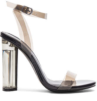by the way. Arianna Heel