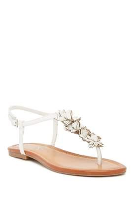 Jessica Simpson Kiandra Leather Sandal
