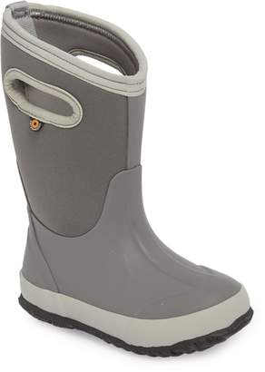 Bogs Classic Solid Insulated Waterproof Boot