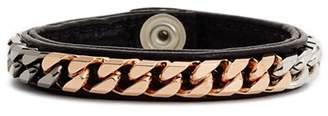 Women's Vita Fede Monaco Wrap Bracelet $225 thestylecure.com