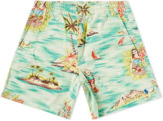 Polo Ralph Lauren Prepster Hawaiian Short