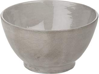 Simple Life Ebru Ceramic Bowl