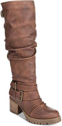 Carlos by Carlos Santana Gwyneth Boots Women Shoes