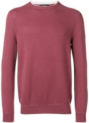 Ermenegildo Zegna basic sweater