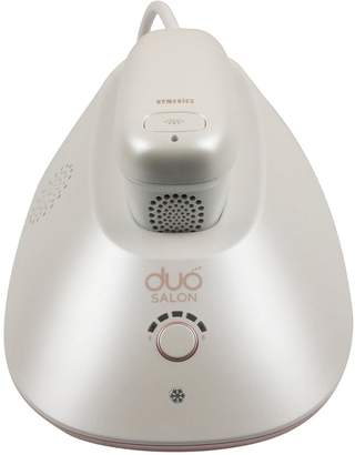 Homedics Duo Salon - IPL Permanent Hair Reduction