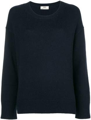 Sminfinity loose knit sweater