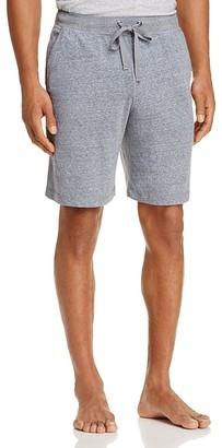 Daniel Buchler Recycled Cotton-Blend Lounge Shorts $55 thestylecure.com