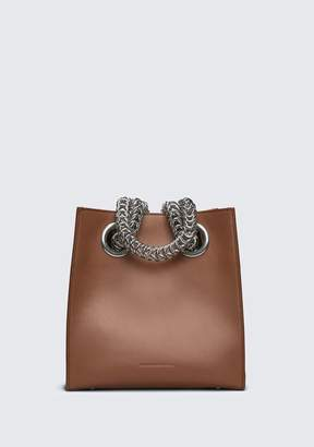 Alexander Wang TERRACOTTA GENESIS SHOPPER Shoulder Bag