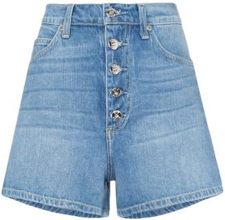 Eve Denim Leo denim shorts