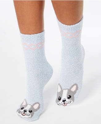 Charter Club Women Critter Socks