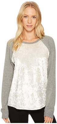PJ Salvage Sleigh All Day Thermal Top Women's Clothing