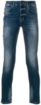 Frankie Morello Ukdah skinny jeans