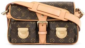 Louis Vuitton Pre-Owned Hudson PM shoulder bag