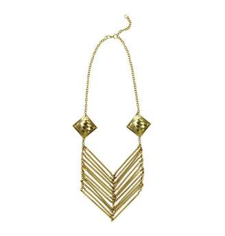 Mela Artisans Lolita Necklace in Gold