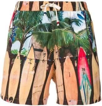 Altea surf board swimming shorts