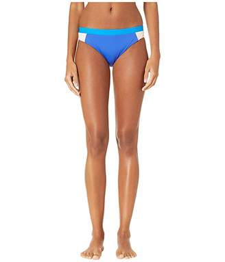 Bikini Lab THE On the Block Cut Out Hipster Bottoms