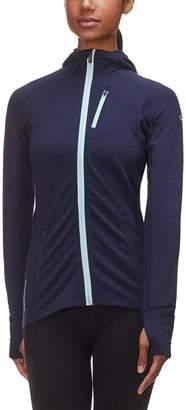 Icebreaker Quantum Full-Zip Hooded Jacket - Women's