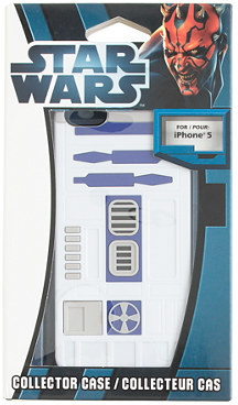 Star Wars Star WarsTM R2-D2 case for iPhone® 5/5s