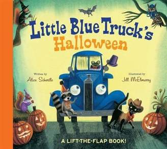 Alice Schertle Little Blue Truck's Halloween