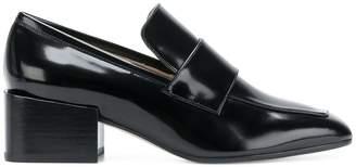 Stuart Weitzman Sawyer loafers