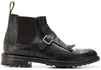 Doucal's Beatles boots