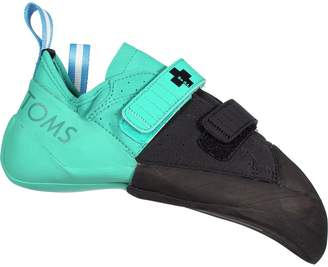 Toms So Ill Holds x Collab Street LV Climbing Shoe