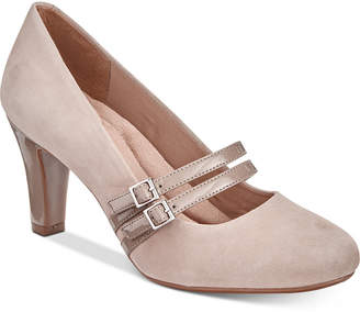 Giani Bernini Memory Foam Vallay Pumps, Women Shoes