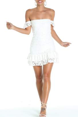 Lucy-Love Lucy Love MAIN ATTRACTION DRESS