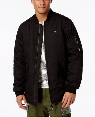 Lrg Men's Night Call Jacket $125 thestylecure.com