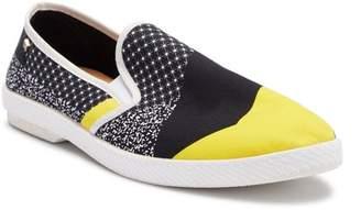Rivieras LEISURE SHOES Madrasa Slip-On Sneaker