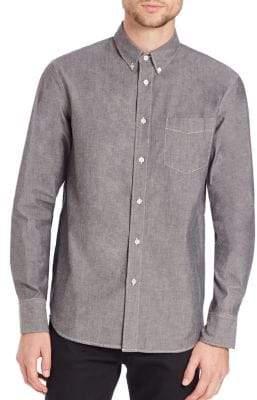 Rag & Bone Chambray Shirt