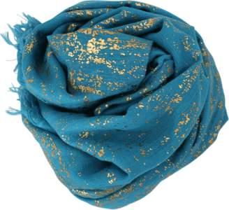 Bajra SHAWLS Splatter On Wool Shawl