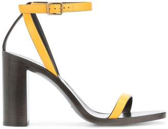 Saint Laurent Tanger sandals