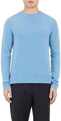 Acne Studios Men's Peele Wool-Cashmere Crewneck Sweater