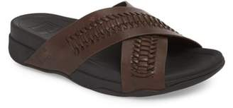 FitFlop Surfer Slide Sandal