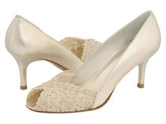 Stuart Weitzman & Evening Collection Chantelle High Heels