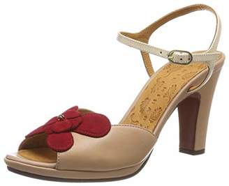 3ca771b4bf5 Chie Mihara Women s Abelia Ankle Strap Sandals