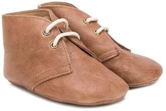 Pépé lace-up desert boots