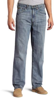 Lee Men's Premium Select Relaxed Fit Straight Leg Jean