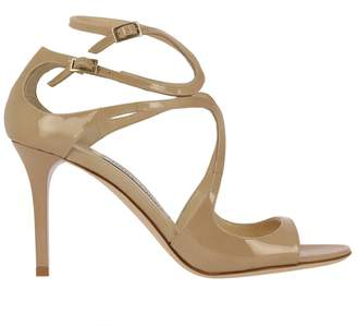 Jimmy Choo Heeled Sandals Shoes Women