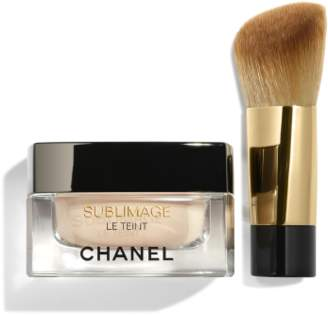Chanel CHANEL SUBLIMAGE LE TEINT Ultimate Radiance - Generating Cream Foundation