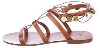 Christian Dior 2018 Zodiac Sandals