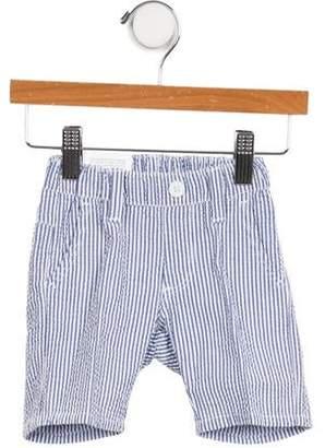 Eddie Pen Boys' Pinstripe Two-Pocket Pants w/ Tags
