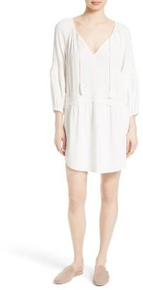 Women's Joie Pauletta Dress $298 thestylecure.com