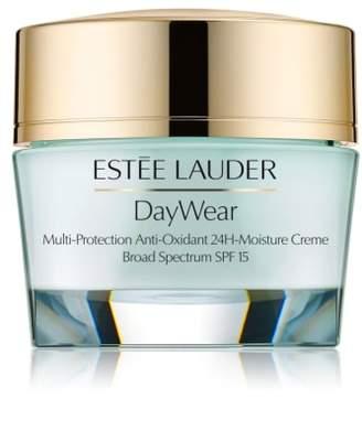 Estee Lauder Multi-Protection Anti-Oxidant 24H-Moisture Creme Broad Spectrum SPF 15