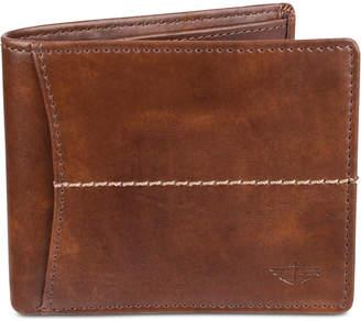 Dockers Men Extra-Capacity Rfid Wallet