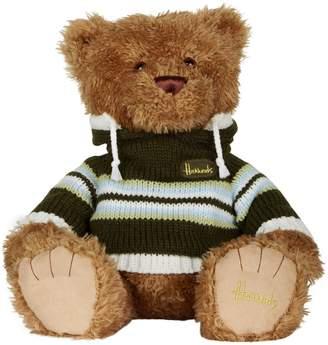 Harrods Zac Bear (30cm)