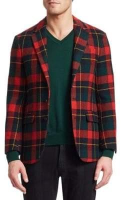 Polo Ralph Lauren Holiday Tartan Sportcoat