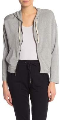 Splendid Super Soft Full Zip Jacket